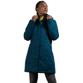 Tatonka Jonno 3-in-1 Jas Dames, nocturne blue